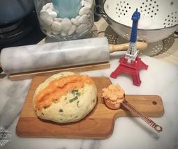 【Sherrys Favorite】與眾不同的《明太子香蔥法國麵包》嚐鮮價一個只要99元!