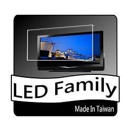 [LED家族保護鏡] FOR   LG 55EG9A7T  高透光抗UV 55吋液晶電視護目鏡(鏡面合身款)