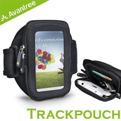 Avantree Trackpouch 運動型防潑水臂包 iPhone 6/6S/7/8 Plus NOTE 3/4