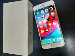 iPhone 6 Plus 64G 玫瑰金