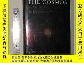 古文物英文原版罕見Measuring the cosmos: how scientists discovered the