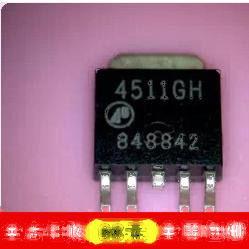 4511GH 4511 AP4511GH 液晶電源常用貼片管 TO-252 155-02315