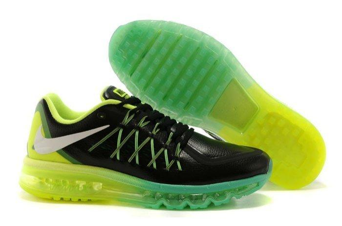 『doo』 Nike Air Max 全掌氣墊跑鞋 球鞋 休閑鞋 2015冬季必備超