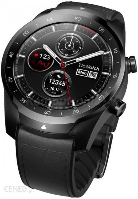 ticwatch pro 刷 國際 版