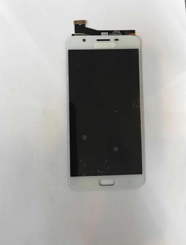 蘆洲手機快修門市 Samsung J7 Prime (黑/白/金) 原裝液晶 總成 觸控面板 送拆機工具