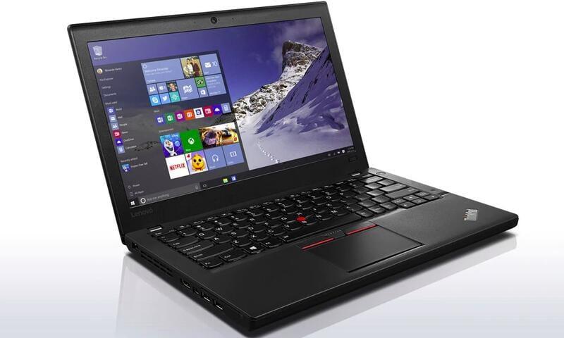 【二手筆電】LENOVO ThinkPad X260 i5-6200/16G/512G SSD/W10PRO