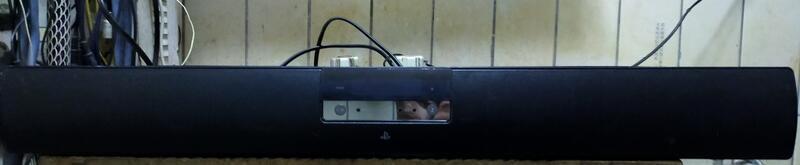 故障 Sony CECH-ZVS1T SoundBar PS3 主動式 喇叭