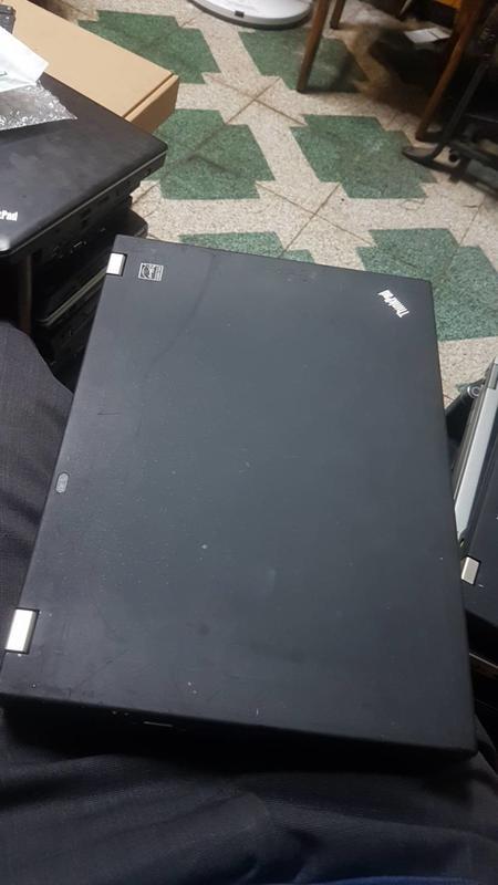 企業級高階筆電LENOVO L420 I5 M2450/ 4G/120G SSD售3500元