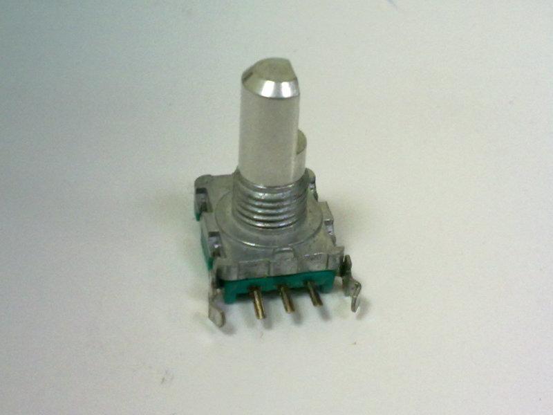 旋轉編碼器(15mm長 , 15段)-10顆一包