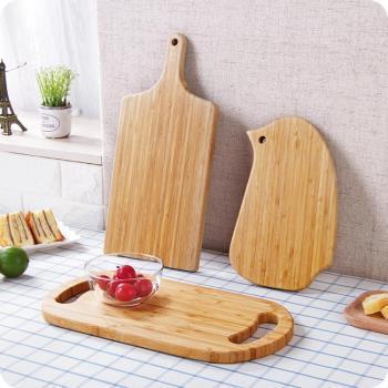 木質菜板加厚砧板家用水果蔬菜切板  【超世代生活館】TW
