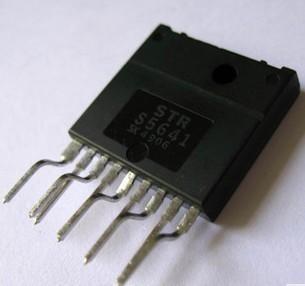 [二手拆機][含稅]STRS5641 STR-S5641 電源模組