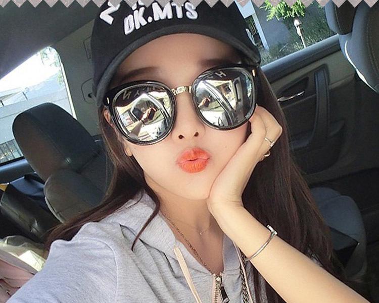 韓版夏季爆酷太陽眼鏡