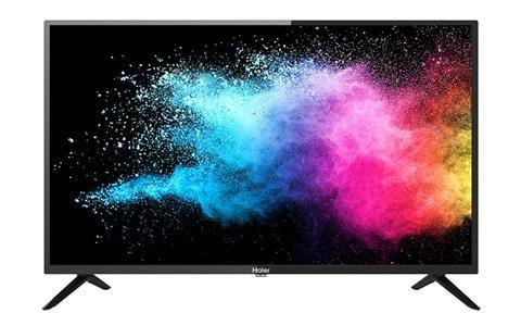 免運費【Haier 海爾】32型/32吋 手機勁射 HD節能 電視/顯示器  LE32B9600/9650 無視訊盒