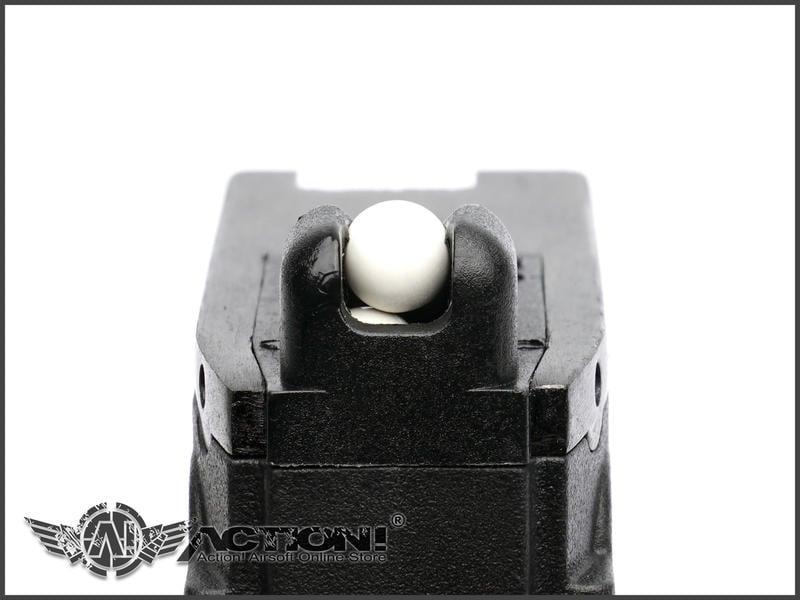 【ACTION!】ESD - KSC/KWA PTS EPM/PMAG/TAR21彈匣專用《單出含彈嘴+頂彈頭》《現貨》