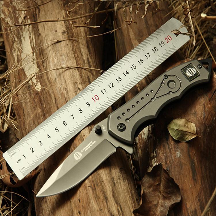 STRIDER挺進者軍刀 戶外刀具 野營求生折疊刀小刀折刀 瑞士軍刀