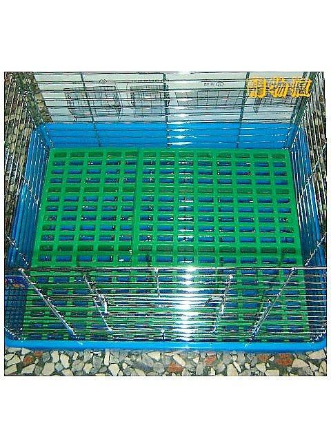 @寵物瘋@~2呎.2尺狗籠/兔籠/貓籠/其他寵物籠底板塑膠墊可拼接塑膠底板可裁剪.抗潮抗菌抗黴濕好清洗.維護動物衛生健康