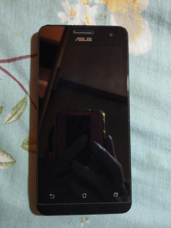華碩 Asus Zenfone 5 T00P 4G LTE (零件機)