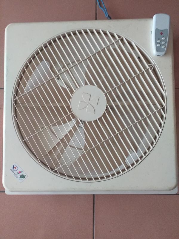dick3680497限定   16吋大吸頂式循環電扇(220V)