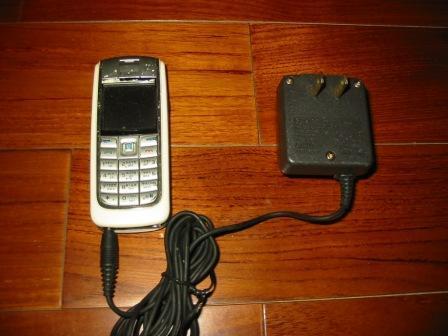 庫存品-使用過-NOKIA 6020手機,測試正常,保存良好,可面交