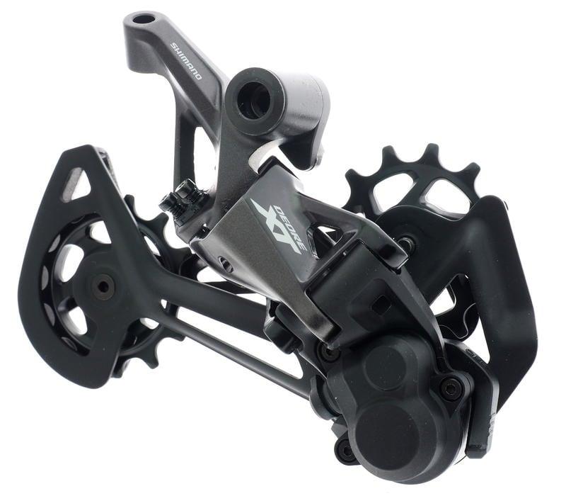 艾祁單車 全新盒裝Shimano XT RD-M8100-SGS 1x12速 超長腿後變