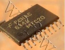 [二手拆機][含稅]FAN6346MTC20 FAN6346 貼片 SOP-20