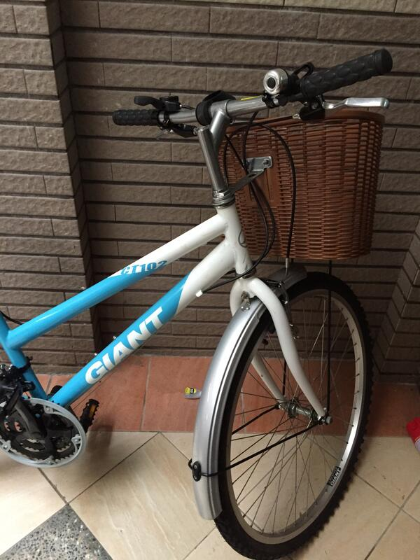 giant捷安特ct 102自行車 $4200