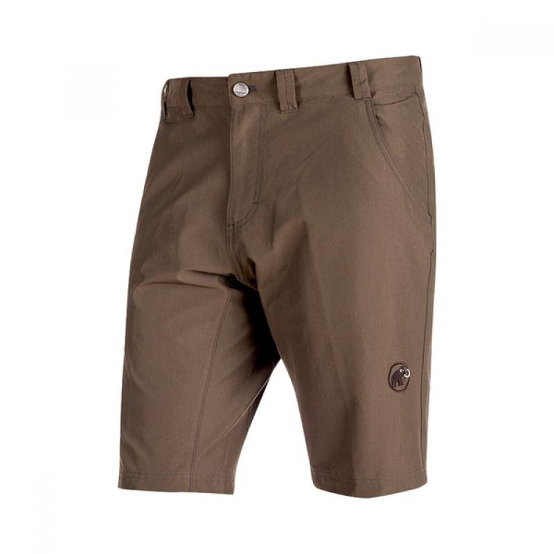 【山道具屋】Mammut Hiking 彈性快乾耐磨登山短褲(32腰)