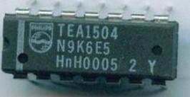 [二手拆機][含稅]TEA1504AP   品質保證