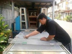 台中修理紗窗 各式紗門訂作到府服務