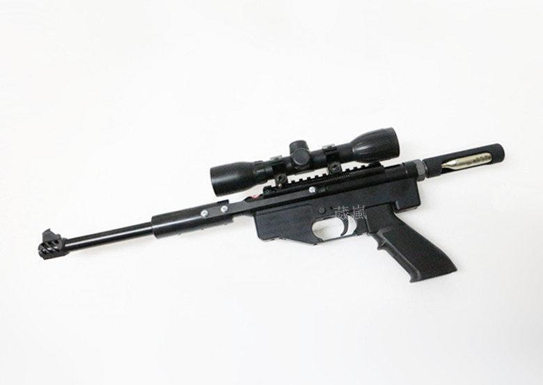 UD102 手槍 CO2 直壓槍 狙擊版 (狙擊槍BB槍BB彈步槍長槍瓦斯槍CO2槍卡賓槍SP 100 UD 100