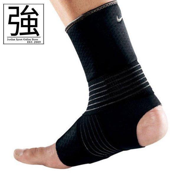 【登瑞體育】NIKE 長型護踝套 黑/腳踝/保護_9337005020