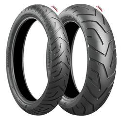 【Moto Dream】Bridgestone 普利司通 A41 120/70ZR17 58W 前輪(含安裝)