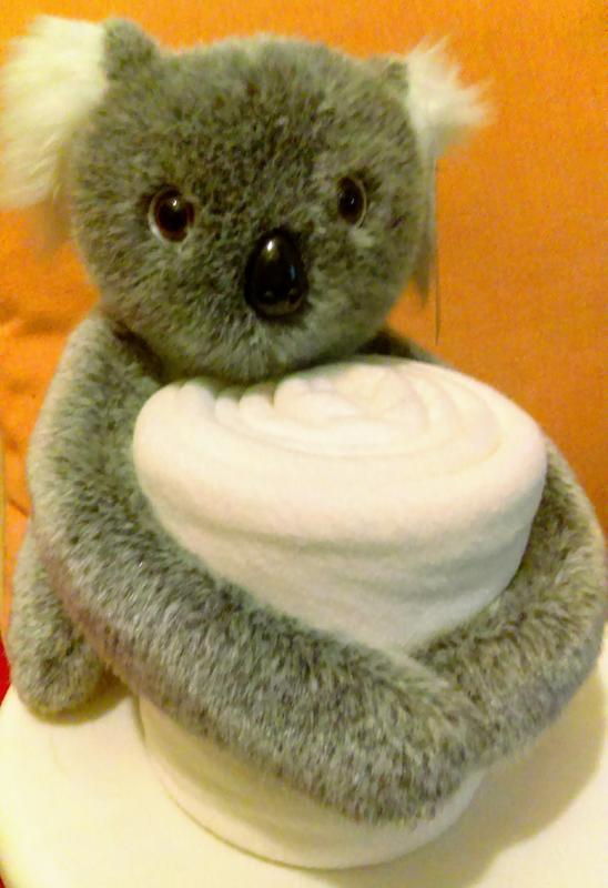 來自澳洲的小無尾熊(AWPL)