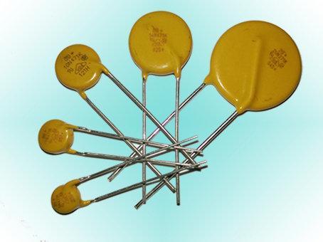 ★保捷商城★ Varistor 直徑7mm 18V-220V (10個30元、突波吸收器、突波抑制器、保護元件、台灣品牌,另還有其他規格歡迎選購。)