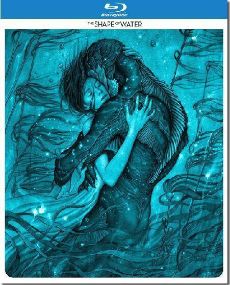 ♀藍光緣-盛佳BD25∼2套起售♂ 50017A/水形物語/忘形水/水底情深/水形奇緣 2017 BD50 幕後花絮