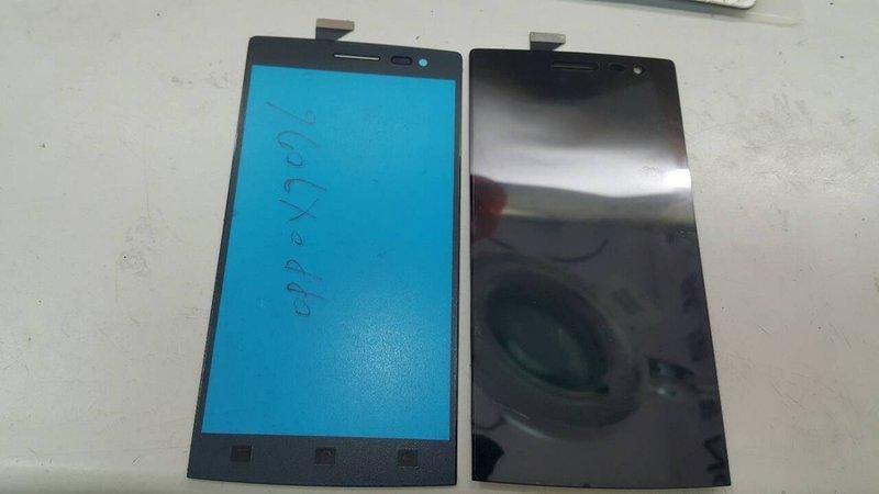 [手機維修] OPPO Find 7 (X9076) 2K螢幕,4G超清旗艦 手機屏液晶