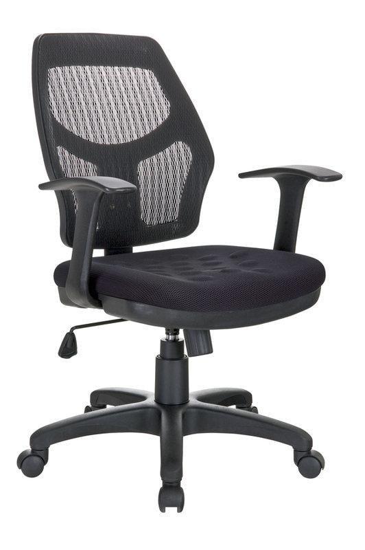 669〈家的椅子-台灣製〉網背 中型辦公椅 電腦椅 會議椅...貨到付款免運費
