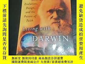 古文物Living罕見with Darwin;Evolution, Design, and the Future ...