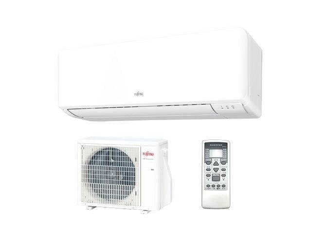 FUJITSU富士通 高級變頻冷暖分離式冷氣 ASCG080KGTA/AOCG080KGTA