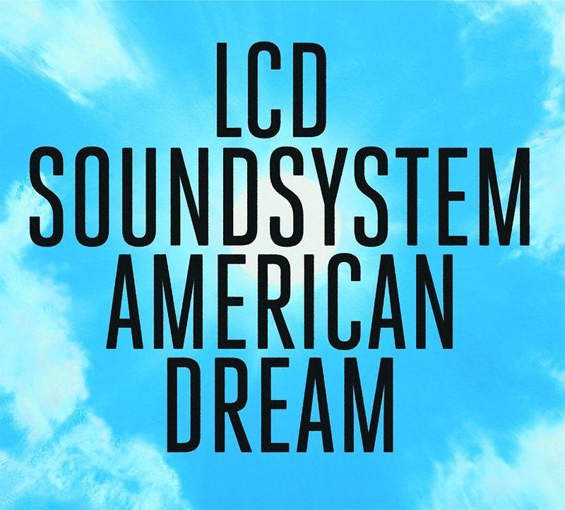 LCD Soundsystem 液晶大喇叭 / 美國大夢CD,Disco-Punk先鋒樂團,進口全新106/9/8發行