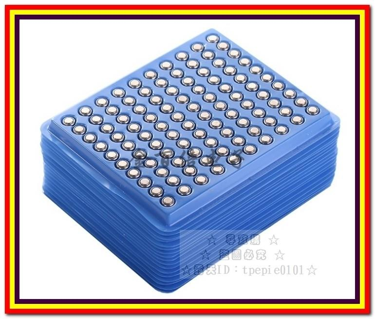 【尋寶購】AG4=SR626SW=LR626=377=377A=377S水銀鈕釦電池/AG3AG5AG13/LR754