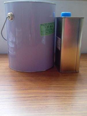 FUSON(2K) 氟碳漆(9:1兩液自乾型)可調色1GL