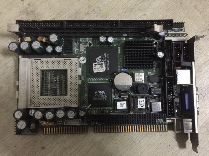 詢價:神達 MSC-1600A