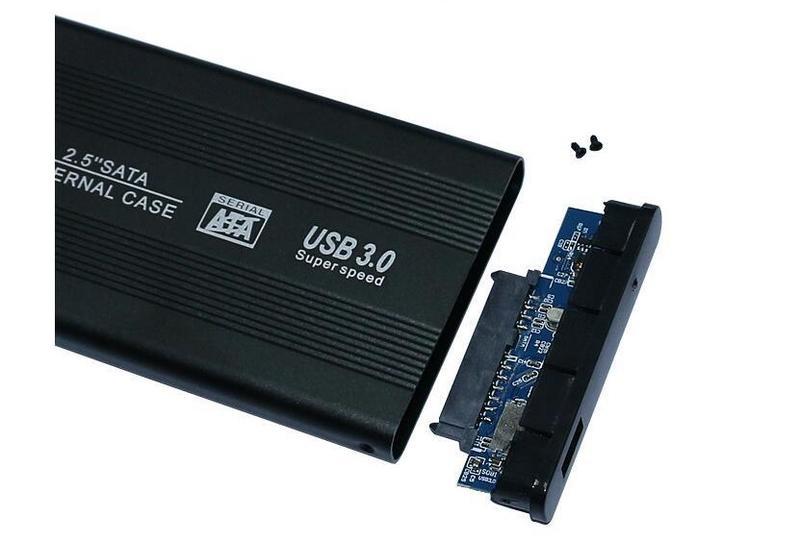 ►OS平價屋 2.5吋硬碟USB3.0高速傳輸外接盒 2.5吋硬碟/SSD固態硬碟外接盒