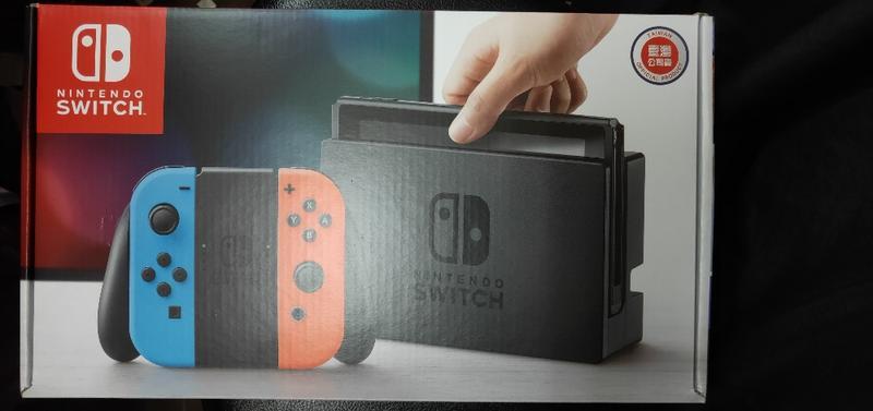 wii switch 破解