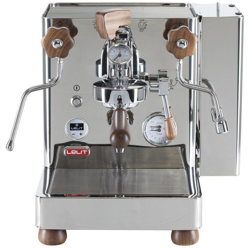 Lelit Binca PL162T變頻單孔咖啡機