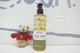 【Sunny Buy】◎現貨◎ Trader Joe's 茶樹精油潔面液 洗面液/洗面乳 251ml
