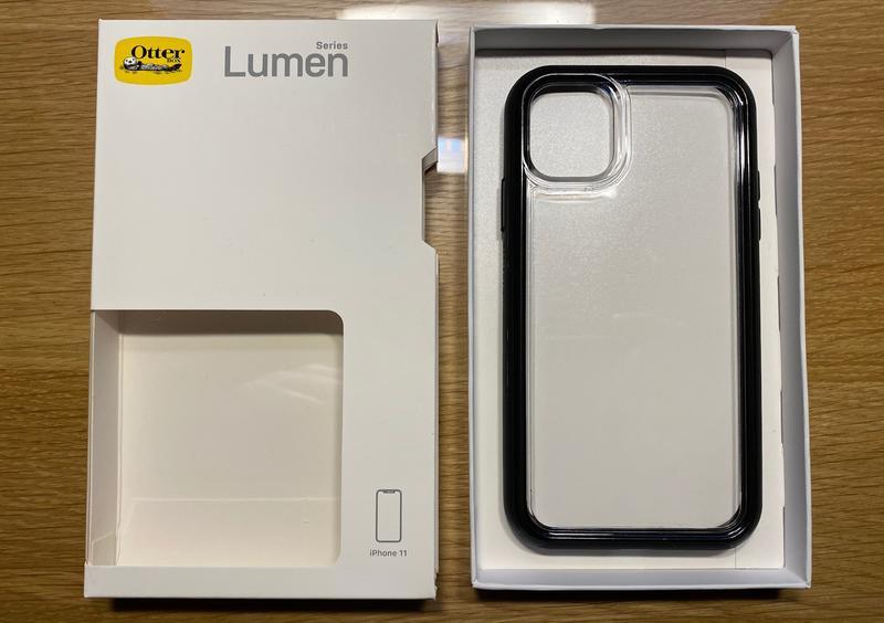 OtterBox Lumen Series 保護殼 (適用於 iPhone 11)