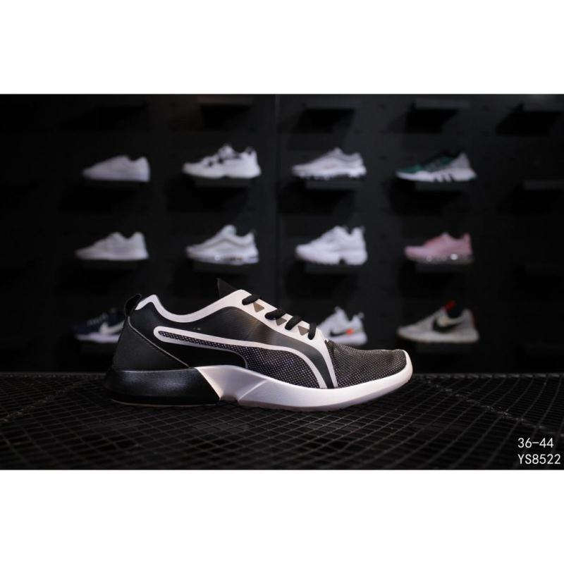 Puma x Sesame Street Basket 夏季新款 潮流休閑鞋 男鞋女鞋 時尚潮流 經典百搭