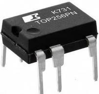 [二手拆機][含稅]拆機二手原裝 TOP256PN TOP256P POWER電源管理晶片 DIP-7